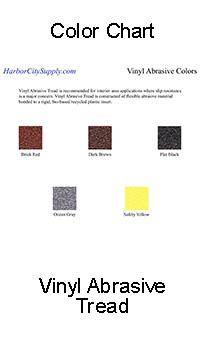 Babcock davis color chart