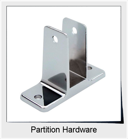 Partition Hardware