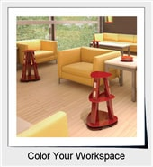 Shop Color Your Workspace