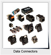 Shop Data Connectors