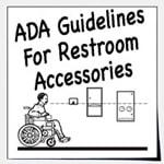 Bathroom Partitions - 2 Stalls Alcove Right Hand | ADA ...