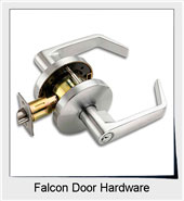 Falcon Door Hardware