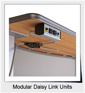 Shop Modular DaisyLink Units