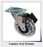 Shop Casters And Wheels