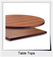 Shop Table Tops