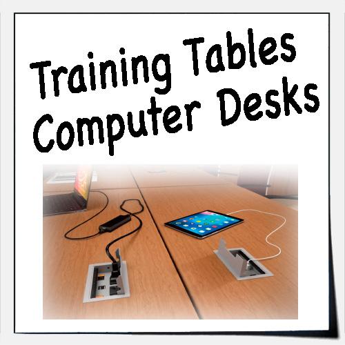 Training Tables, Computer Desks
