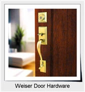 Weiser Door Hardware